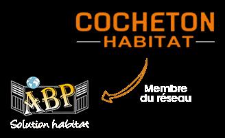 COCHETON HABITAT membre du réseau ABP Solution habitat